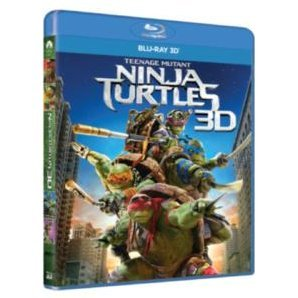 Teenage Mutant Ninja Turtles [3D]