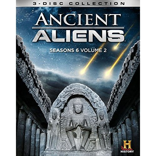 Ancient Aliens: Season 6 - Volume 2