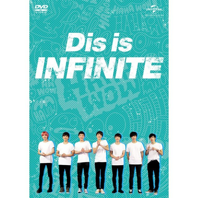 Dis Is Infinite [Limited Edition]