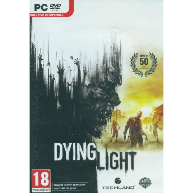 Dying Light (English)