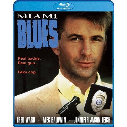 Miami Blues (Collectors Edition)