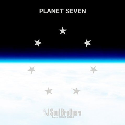 Planet Seven [CD+2Blu-ray A Ver.]