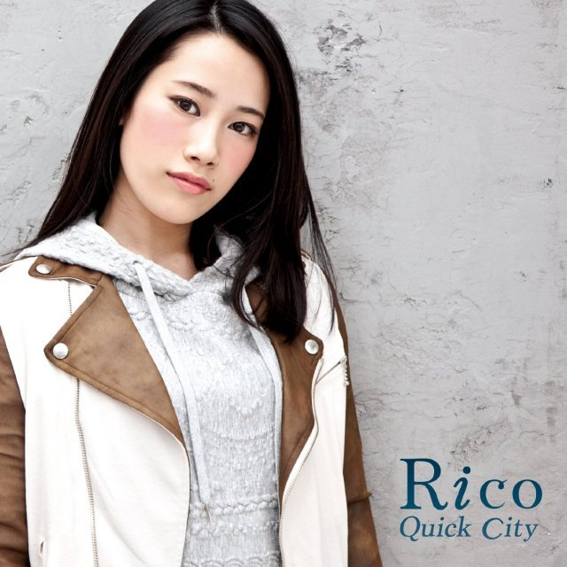 Quick City [CD+DVD Limited Edition]