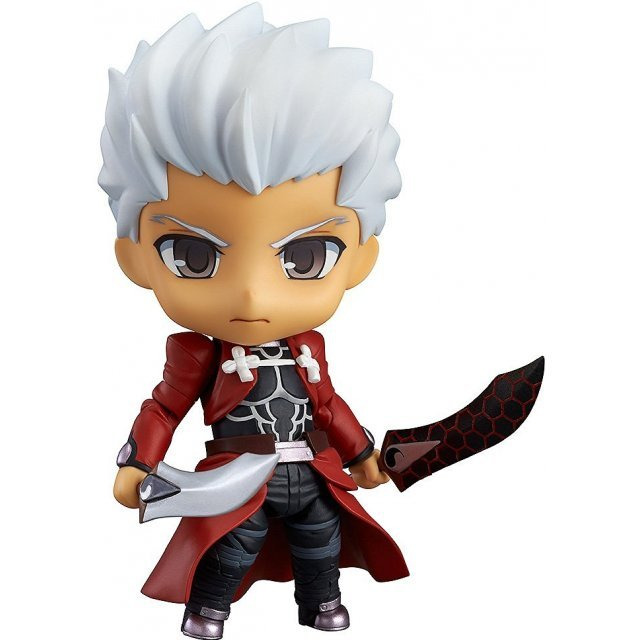 Nendoroid No. 486 Fate/Stay Night: Archer Super Movable Edition (Re-run)