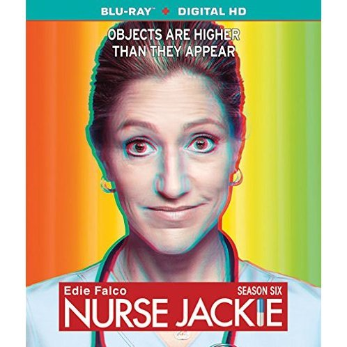Nurse Jackie: Season Six