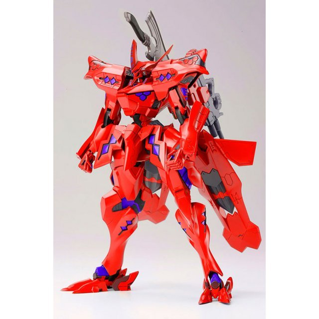 Muv-Luv Alternative: Takemikazuchi Type-00F Tsukuyomi Mana Custom Ver.1.5