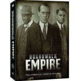 Boardwalk Empire: Complete Fourth Season