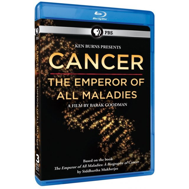 Ken Burns: Story of Cancer / Emperor of All