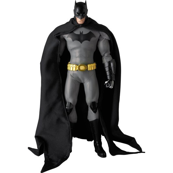 Real Action Heroes No. 701 Justice League: Batman (The New52 Ver.)