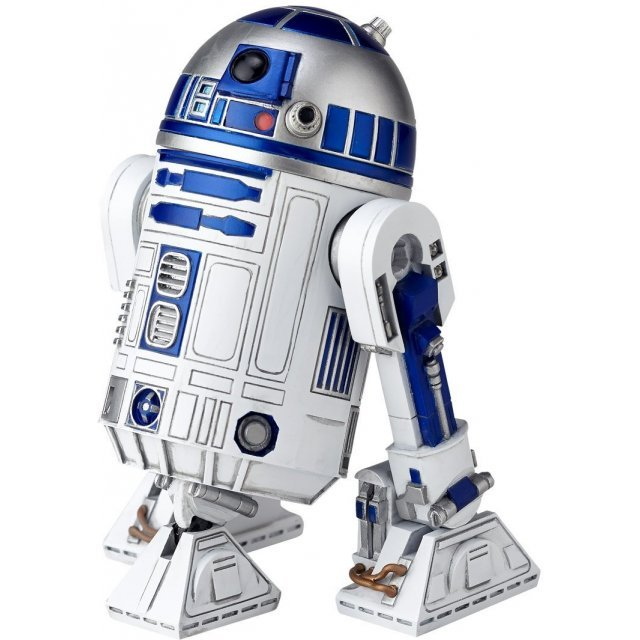 Star Wars Revo No. 004: R2-D2