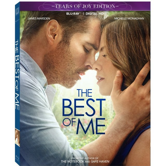 The Best of Me (Tears of Joy Edition)