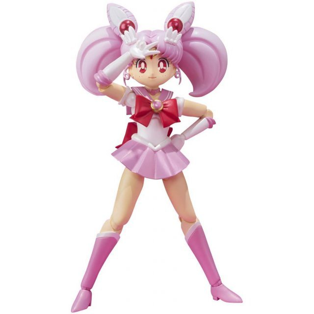 S.H.Figuarts Sailor Moon: Chibi Moon