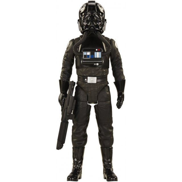 Star Wars 18 inch Figure: TIE Fighter Pilot