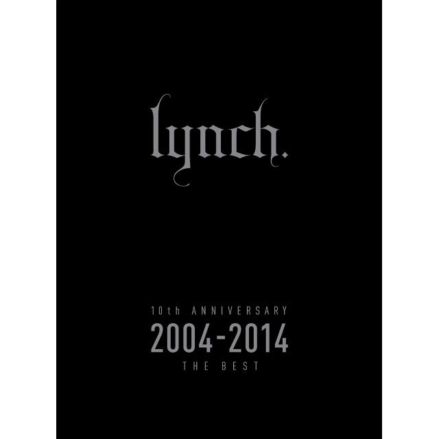 10th Anniversary 2004-2014 The Best [2CD+DVD Limited Edition]