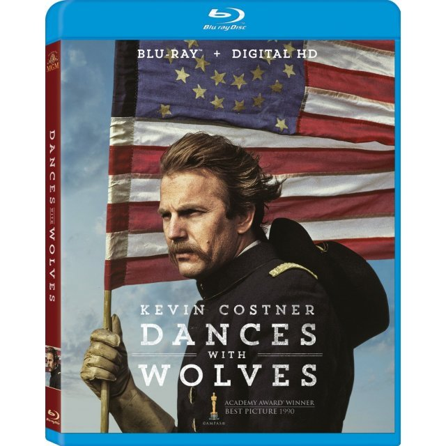 Dances with Wolves [25th Anniversary Edition]