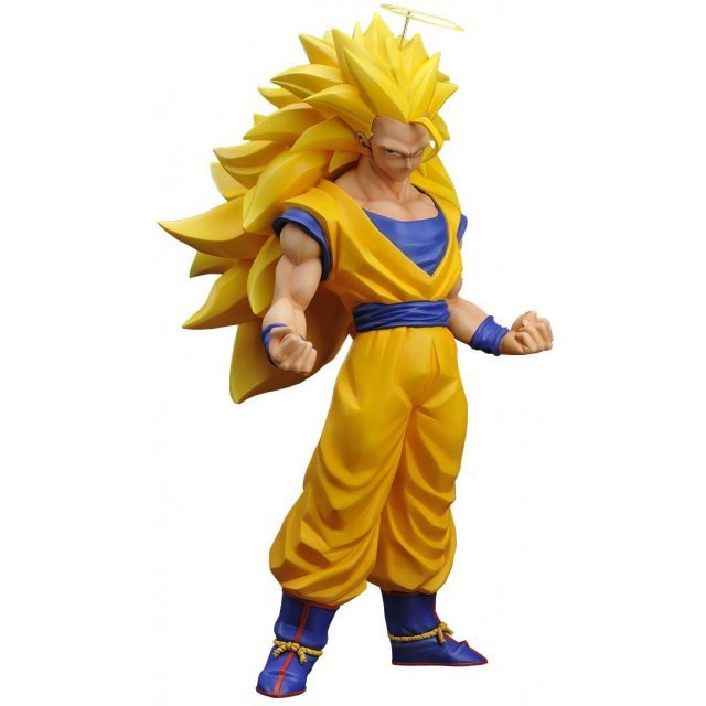Dragon Ball Z Gigantic Series: Son Goku (Super Saiyan 3)
