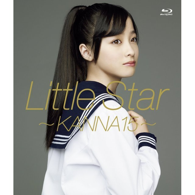 Little Star - Kanna15