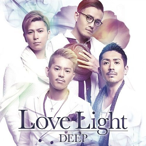 Love Light [CD+DVD]