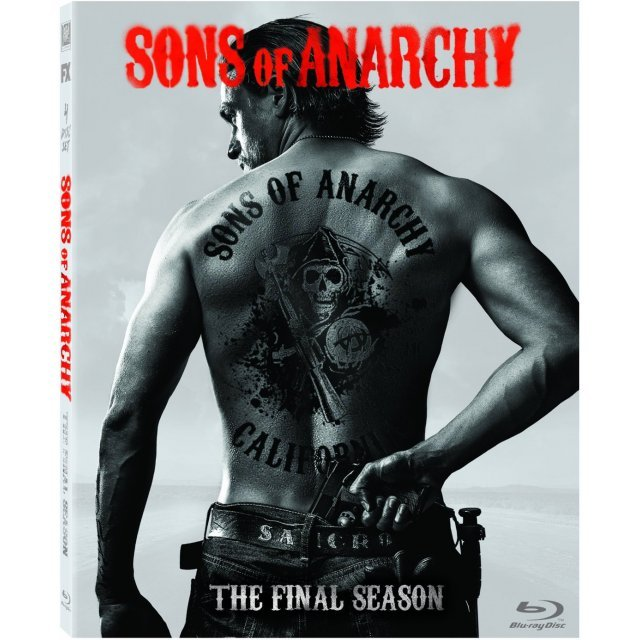 Sons of Anarchy - Season Seven