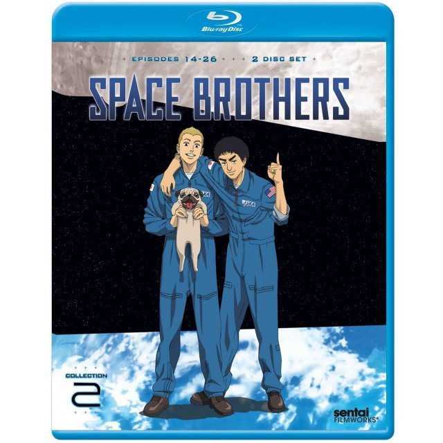 Space Brothers: Collection 2