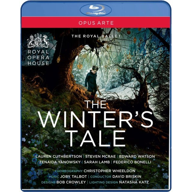 Talbot: The Winter's Tale