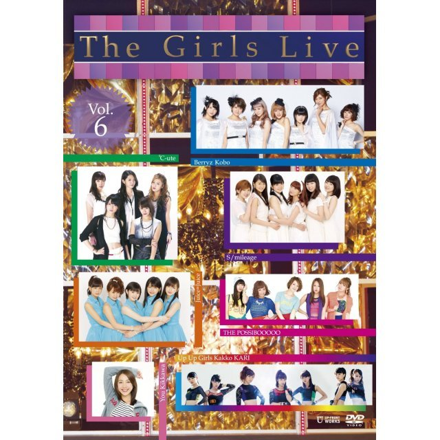 The Girls Live Vol.6