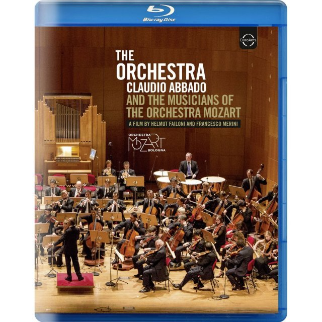 The Orchestra - Claudio Abbado & The Mozart's Orchestra Musicians