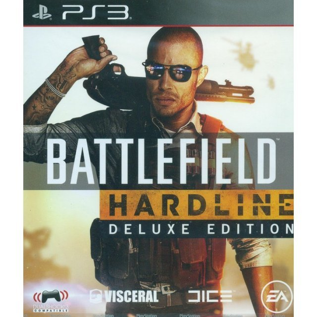 Battlefield Hardline [Deluxe Edition] (Chinese Sub)