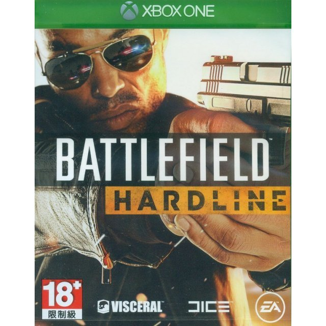 Battlefield Hardline (English)