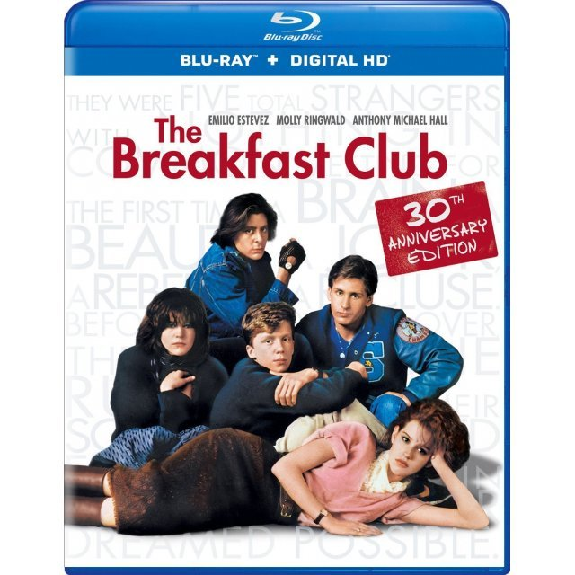 Breakfast Club (30th Anniversary Edition)