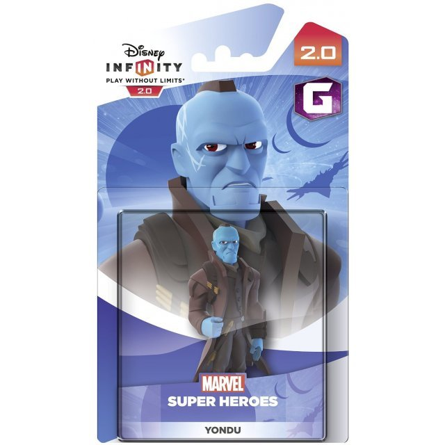Disney Infinity 2.0 Edition Figure: Yondu