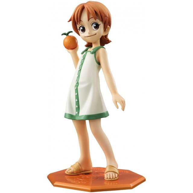 Excellent Model One Piece Portrait of Pirates CB-R2: Nami