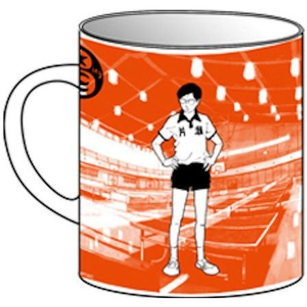 Ping Pong Mug Cup: Peco & Smile (Re-run)