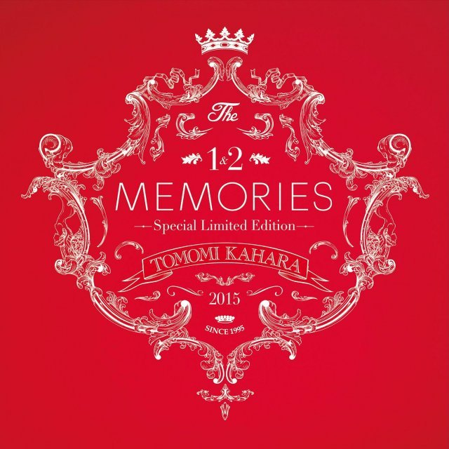 Memories - 1&2 Special Limited Edition