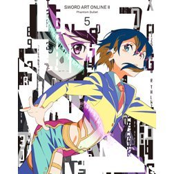 Sword Art Online II Vol.5