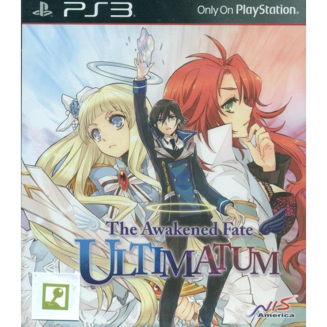 The Awakened Fate: Ultimatum (English)