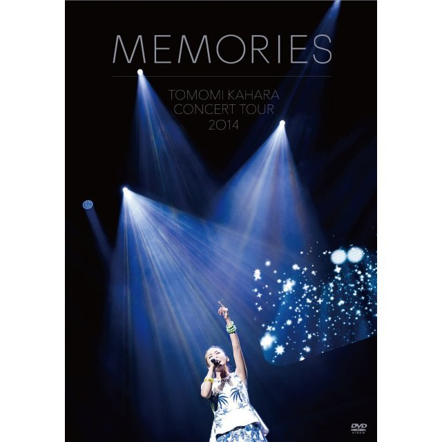 Memories (Tomomi Kahara Concert Tour 2014) [Limited Edition]