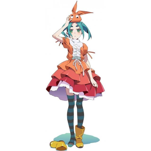 Tsukimonogatari Vol.1 / Yotsugi Doll Part 2 Of 2