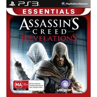 Assassin's Creed: Revelations (Essentials)