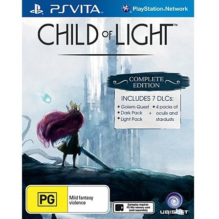 Child of Light (Complete Edition)