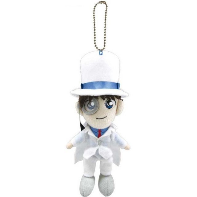 Detective Conan Mascot: Thief Kid