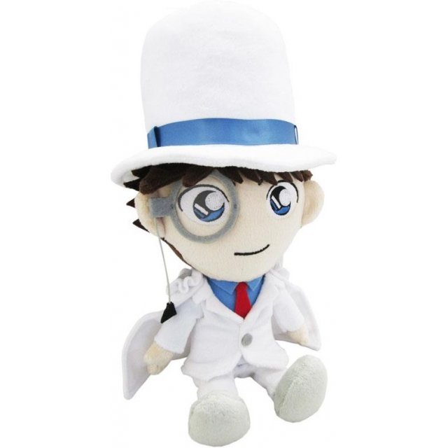 Detective Conan Plush: Thief Kid (Small)