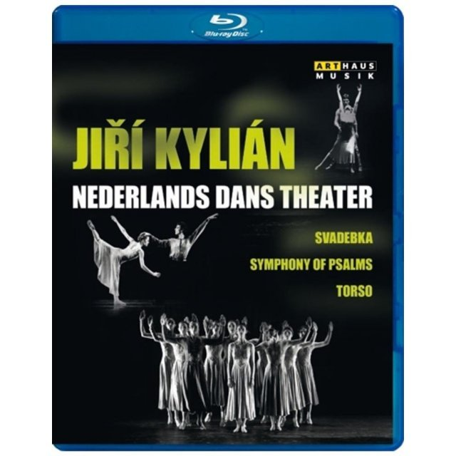 Jiri Kylian The Nederlands Dans Theater
