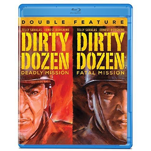 Dirty Dozen Double Feature