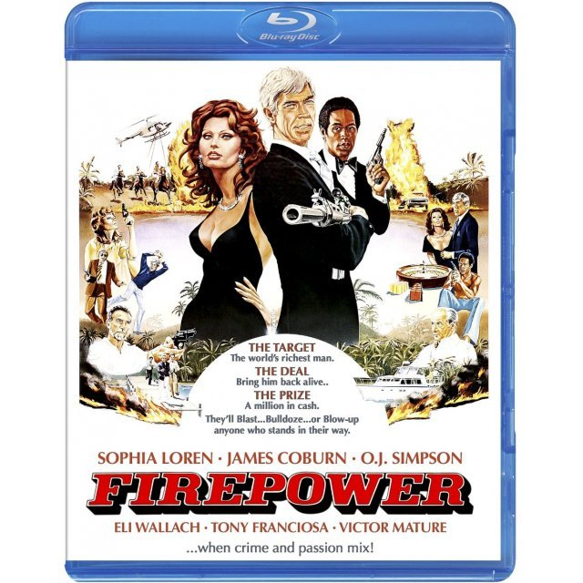 Firepower (Limited Edition)