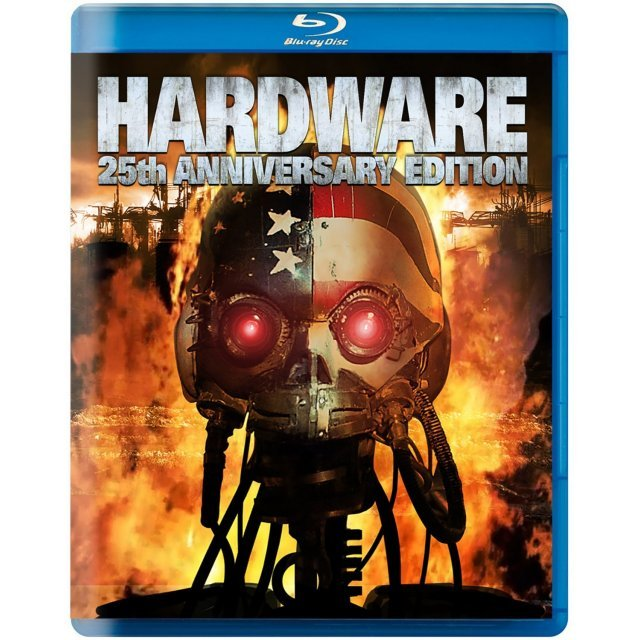 Hardware - 25 Year Special Anniversary Edition