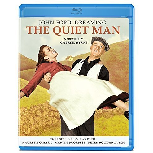 John Ford: Dreaming the Quiet Man