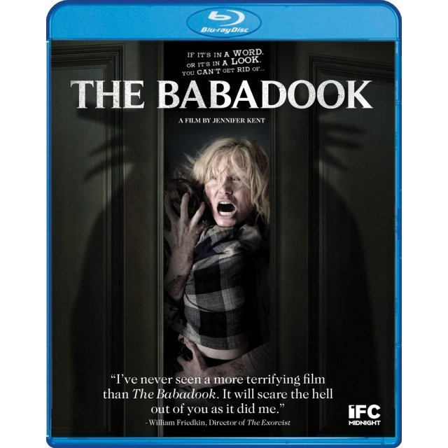 The Babadook (Special Edition)