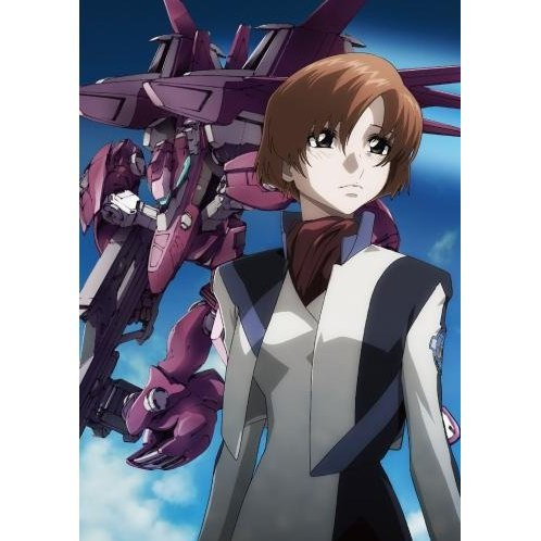 Fafner In The Azure - Exodus 3 [DVD+CD]
