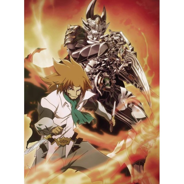 Garo: The Animation Vol.2